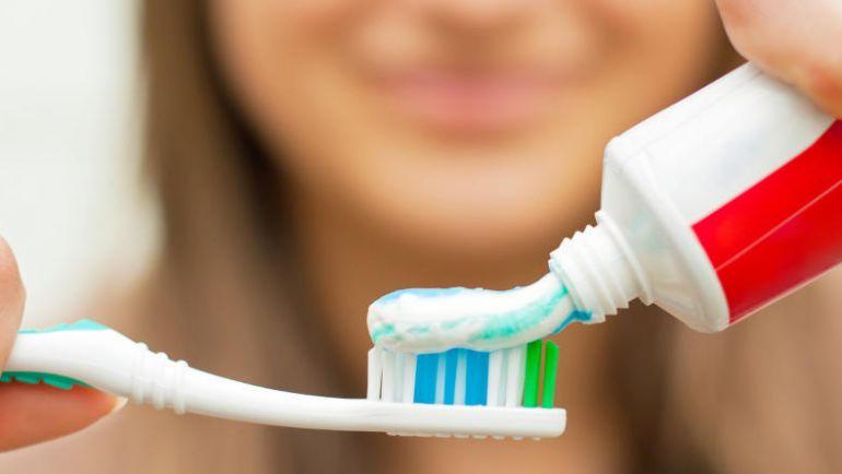 ¿Qué dentífrico debemos utilizar?
