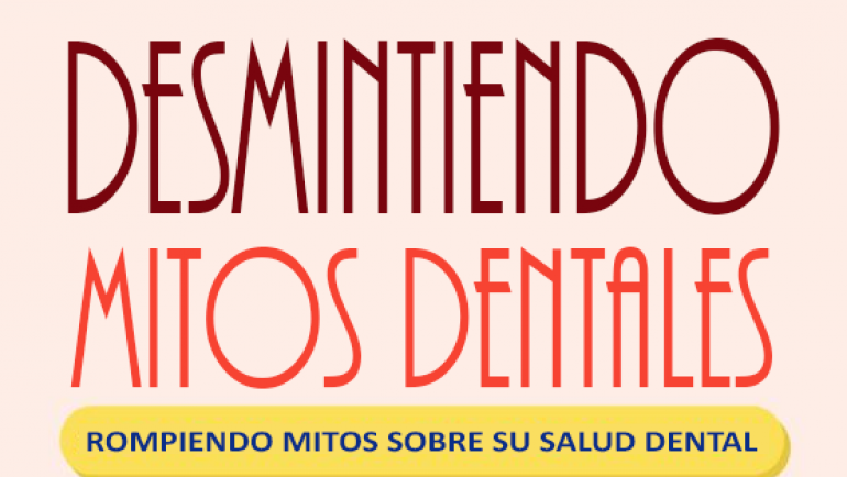 MITOS DENTALES