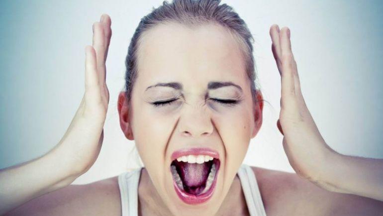 Estrés y salud bucal